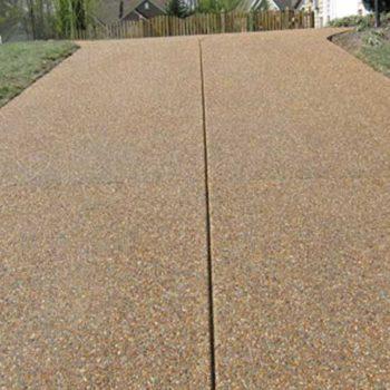 driveway concrete services NSW